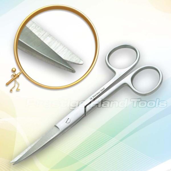 Economy Pocket Scissors Utility Household office embroidery hobby Craft Scissors
