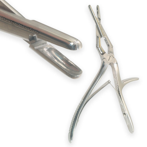 Septum forceps Jansen-Middleton Nasal cutting ENT Instruments Prestige #  04113