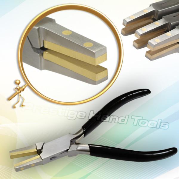 "Prestige Emergency Finger ring cutter Wedding ring Cutter Stainless Steel 6.5/"""